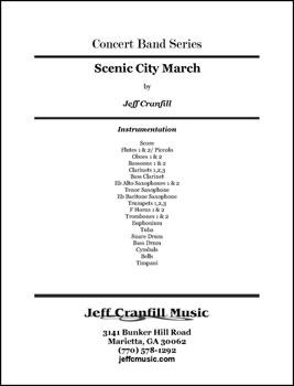 Scenic City March
