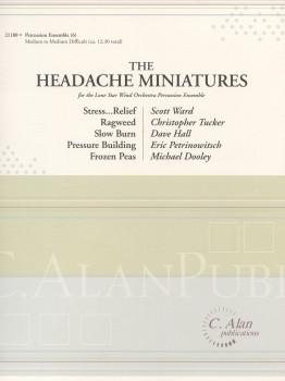 The Headache Miniatures