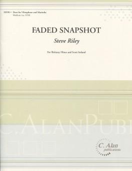 Faded Snapshot