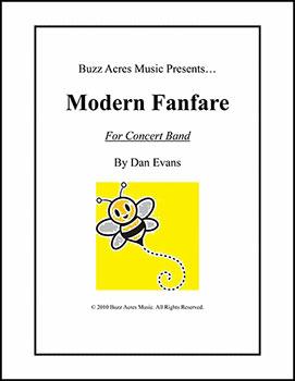 Modern Fanfare