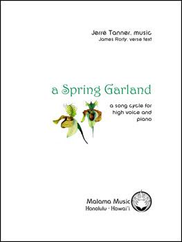 A Spring Garland