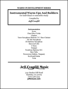 Instrumental Warm Ups and Builders