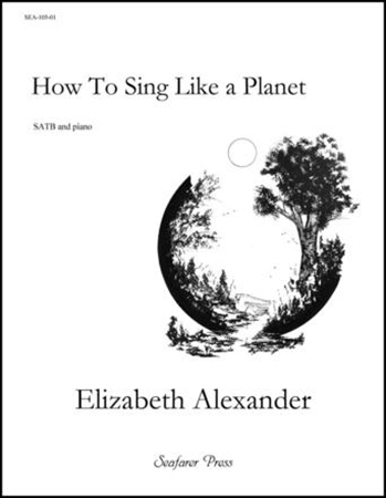 How to Sing Like a Planet