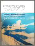 Effective Etudes for Jazz - Volume 2