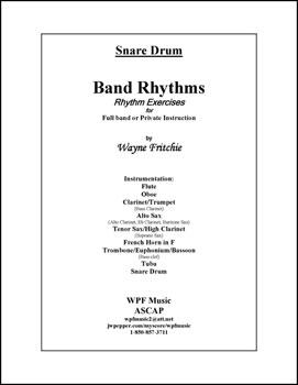 Band Rhythms Thumbnail