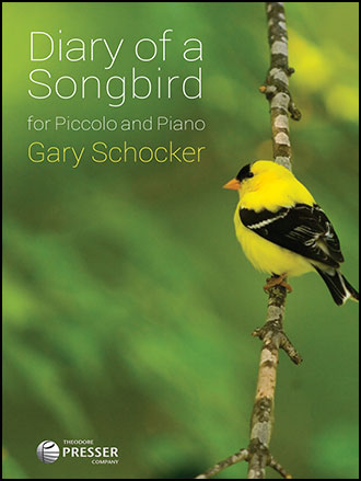Diary of a Songbird