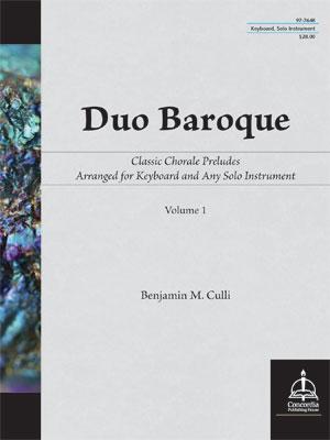 Duo Baroque