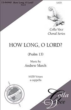 How Long O Lord? Thumbnail