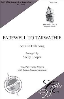 Farewell to Tarwathie