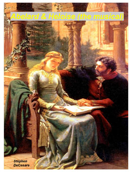 Abelard & Heloise: The Musical