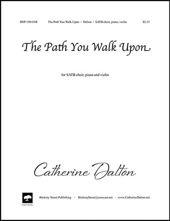 The Path You Walk Upon