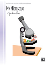 My Microscope
