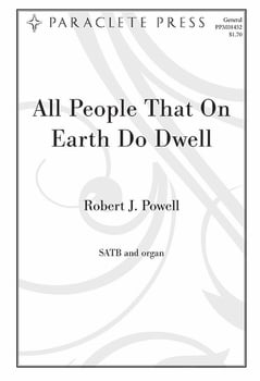 All People That on Earth Do Dwell