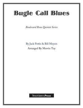 Bugle Call Blues