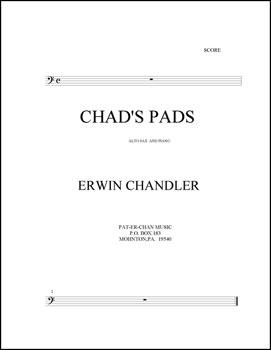 Chad's Pads
