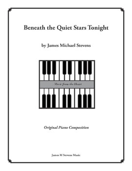 Beneath the Quiet Stars Tonight