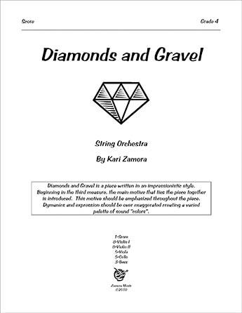 Diamonds and Gravel