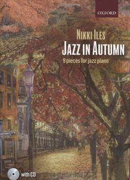 Jazz in Autumn