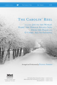 The Carolin' Reel