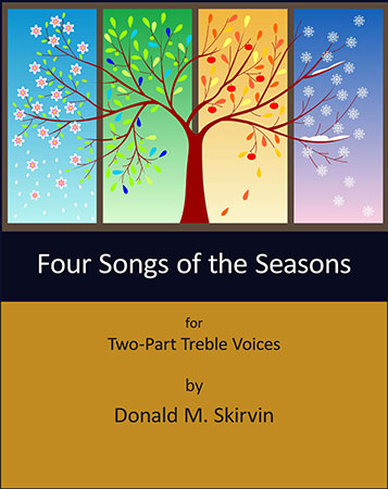 Four Songs of the Seasons