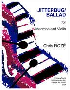 Jitterbug / Ballad Violin and Marimba