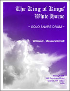 The King of Kings' White Horse