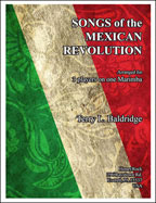 Songs of the Mexican Revolution