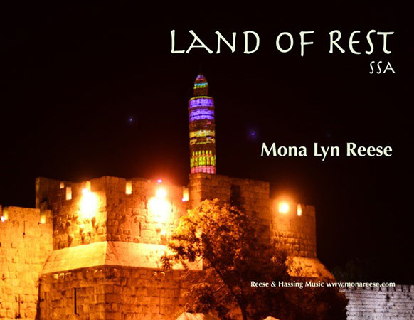 Land of Rest Thumbnail