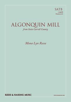 Algonquin Mill