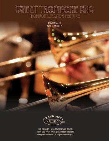 Sweet Trombone Rag