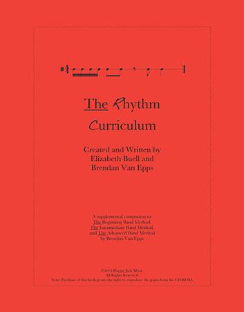 The Rhythm Curriculum