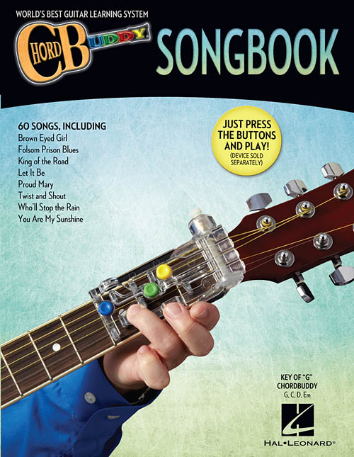 ChordBuddy Songbook