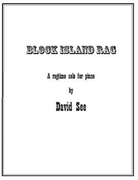Block Island Rag