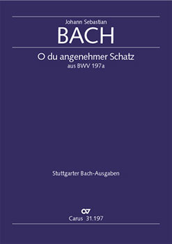 Cantata No. 197