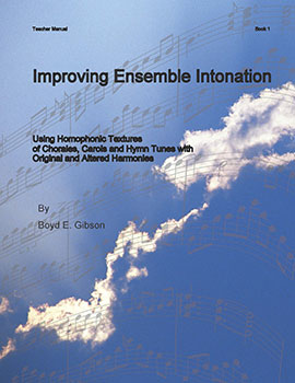 Improving Ensemble Intonation