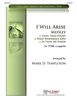 I Will Arise - Medley