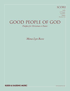 Good People of God Thumbnail