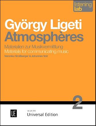 Listening Lab #2: Gyorgy Ligeti Atmospheres