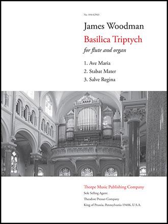 Basilica Triptych