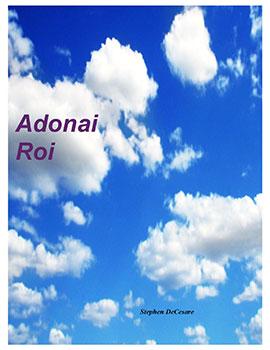 Adonai Roi