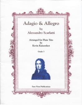 Adagio & Allegro