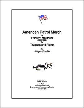 American Patrol March