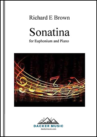 Sonatina for Euphonium and Piano
