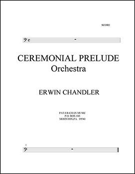 Ceremonial Prelude