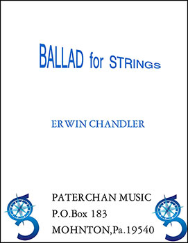 Ballad for Strings