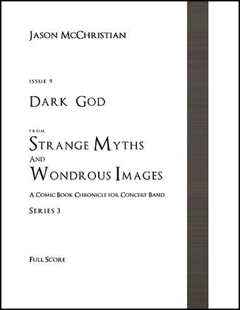 Strange Myths and Wondrous Images