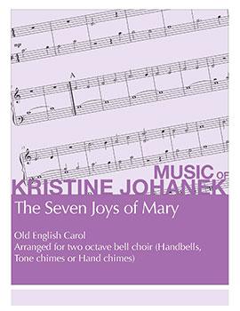 The Seven Joys of Mary