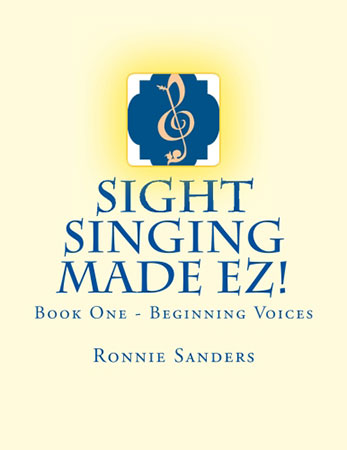 Sight Singing Made EZ!
