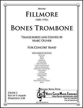 Bones Trombone