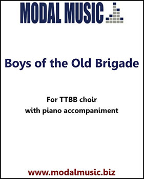 Boys of the Old Brigade